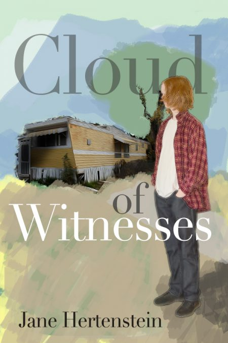 Cloud of Witnesses by Jane Hertenstein