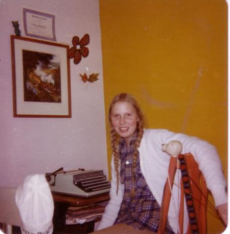Young Jane Hertenstein