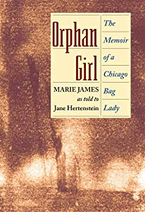 Orphan Girl by Jane Hertenstein